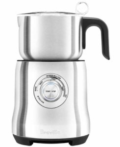 best milk frother for latte Image