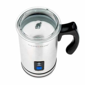 Electric Milk Frother Image
