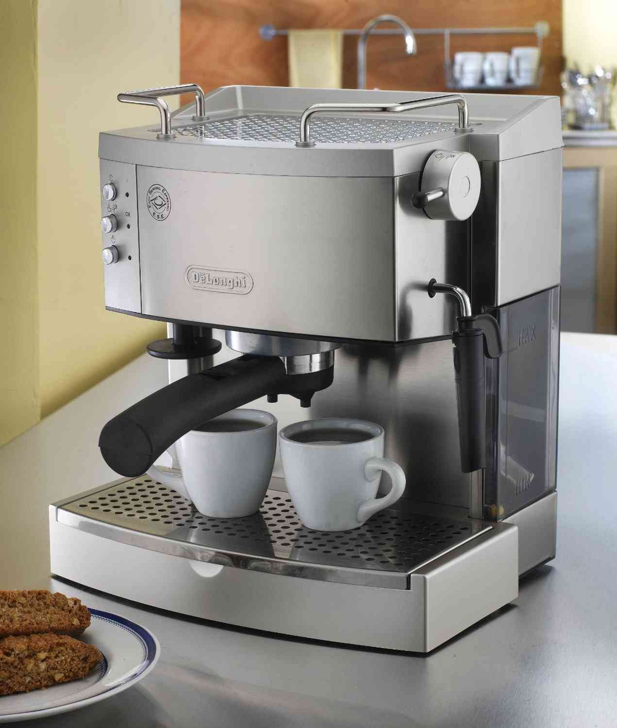 Which Are The Best Espresso Machines Under 200 Usd